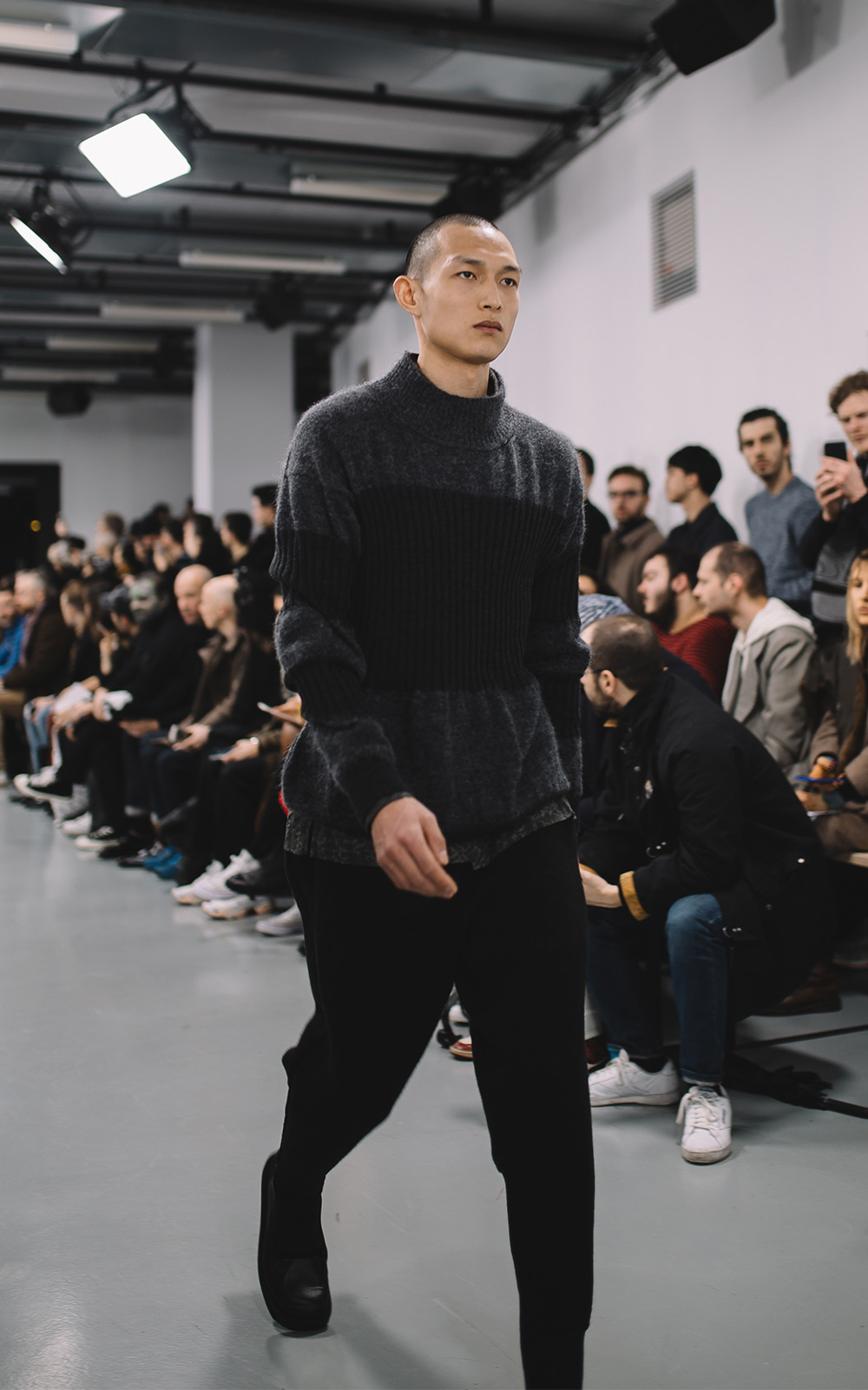 ISSEY MIYAKE – AUTUMN|WINTER 2018
